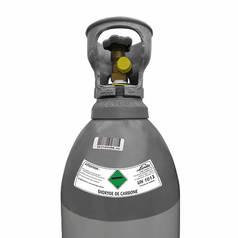 CO2 R744