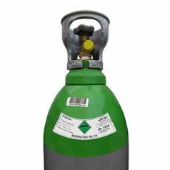 Argon 4.5 CO2 90-10